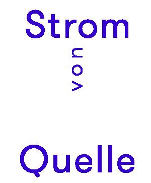 Strom von Quelle | Logo
